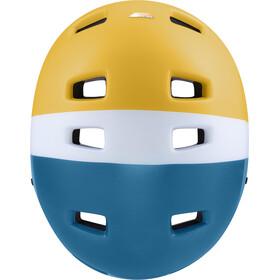 KED 5Forty Helmet Kids, 3 colors retro boy